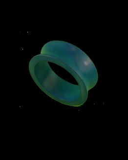 Manouk S193-4 Armband Blauw