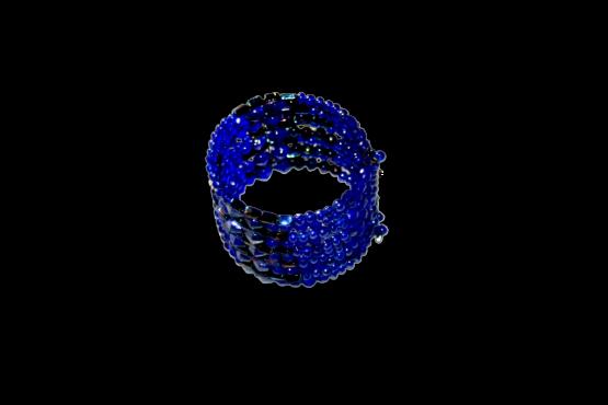 Manouk Donkerblauw