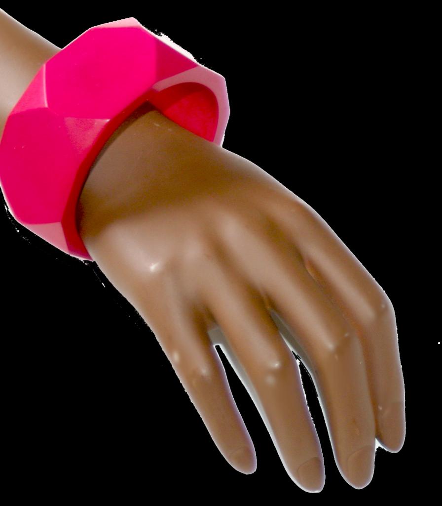 Facetten Armband