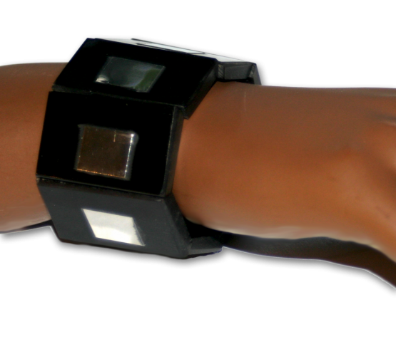 Spiegel armband
