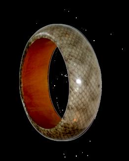 Slang armband