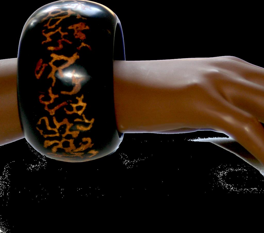 Manouk cc104-1 Vlam Armband