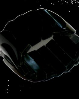 Manouk ff014-2 schakel armband