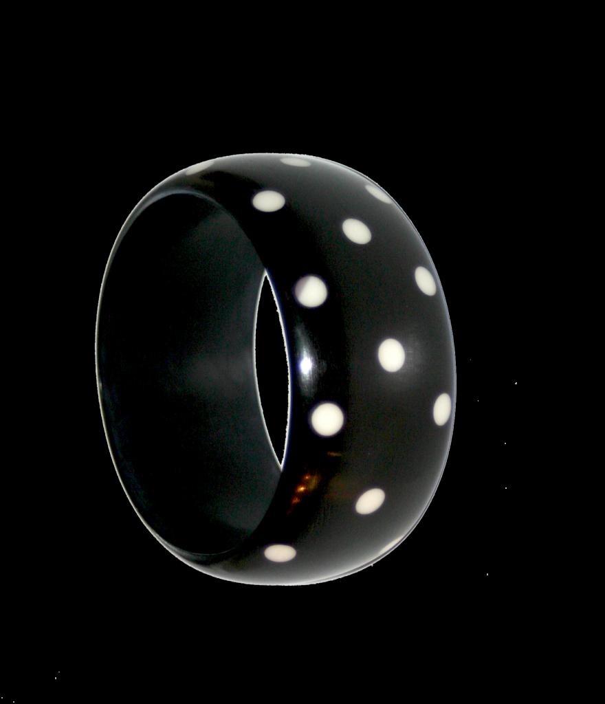 Manouk ff073-1 Polkadot Armband