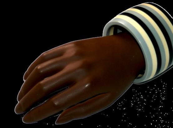 Manouk jjo78-1 Armband