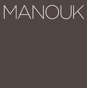 Manouk Bijoux, Ketting, oorbellen, armband, sierspeld, ring, overig