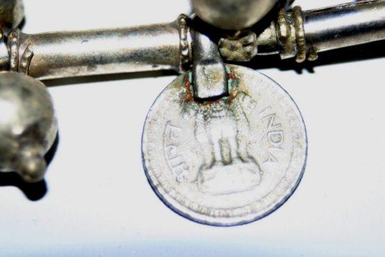 s277-1 Rupee Ketting