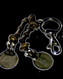 Manouk s279-1 Sleutelhanger