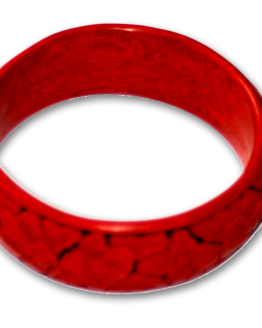 Manouk t281-1 rozen armband