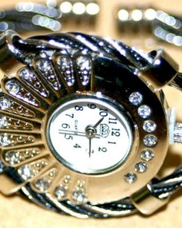strass horloge / bijoux / fashion