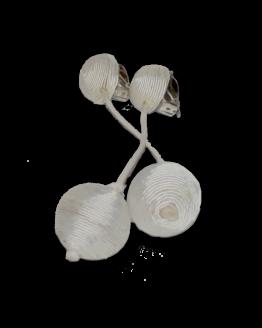 Manouk S164-1 Iris Oorbellen