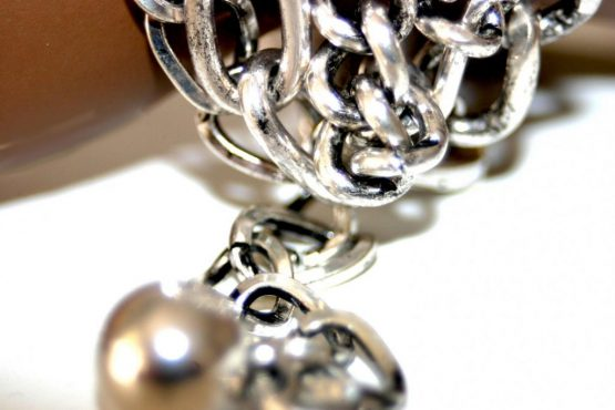 Manouk bb224-1_1 Armband Quatro Zilver