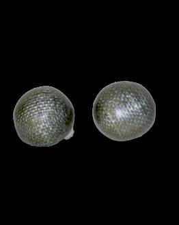 Manouk gg158-1 Fabric Oorbellen
