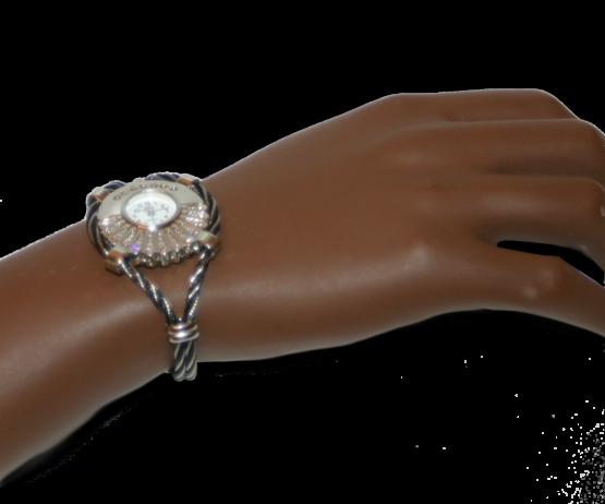 strass horloge / bijoux / fashion