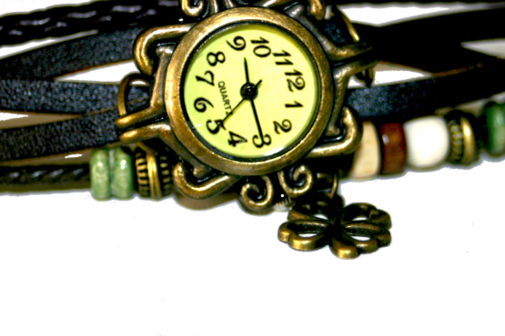 horloge klavervier