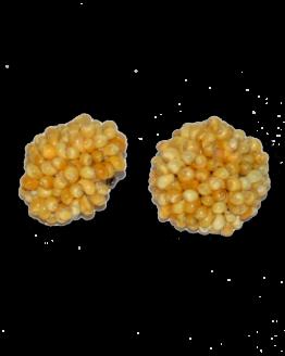 Manouk p155-2 Corn Oorbellen