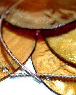 Manouk r159-1 Orange Sun