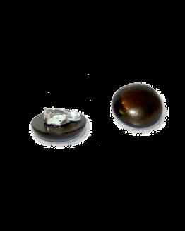 Manouk 6020-2 Bronze Design oorbellen / bijoux / fashionable