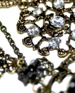 aa009 Ketting Sweet Pearl / bijoux / lovely