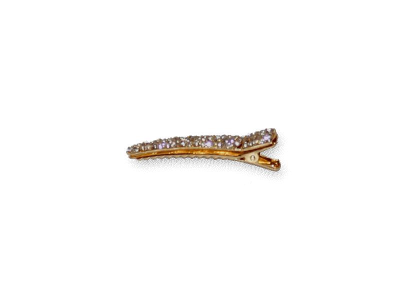 Haarclip Strassify / bijoux / accessoires / clip