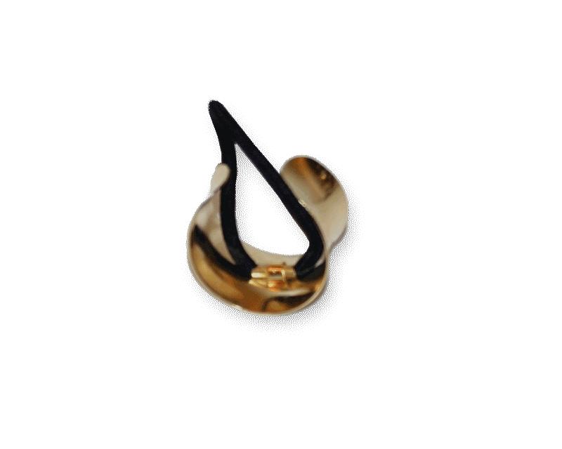 Haarclip Mansfield / Bijoux / accessoires / copper