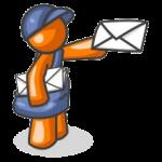 postbezorging