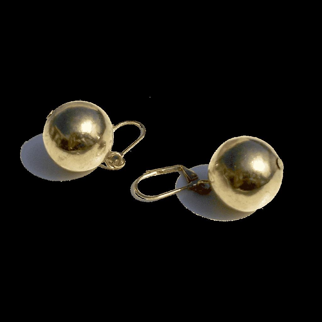 x010-2 Goud Klein