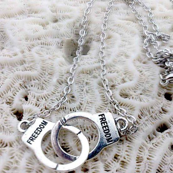 etting Handcuffs / bijoux / cuffs / chain / voordelig