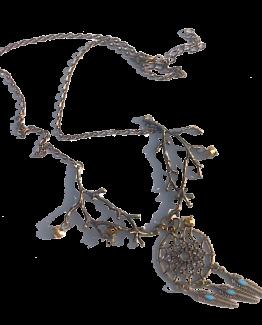 Dreamcatcher Ketting / bijoux / bohemian