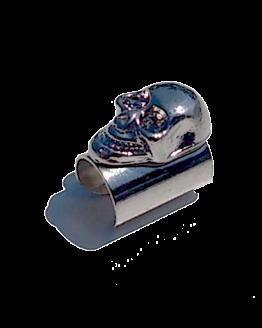 Cuff Skull Oorbellen / Bijoux / Schedel / Accessoire