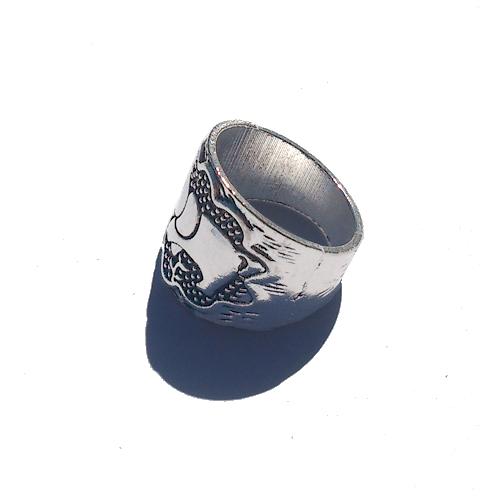 Boho Ring Groot 1 / bijoux / bohemian / betaalbaar