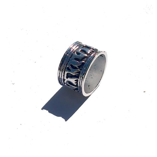 Hobo Ring Middelgroot 2 / bijoux / bohemian / betaalbaar