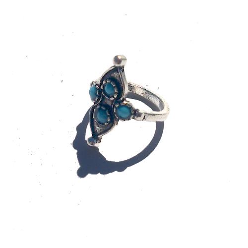 Hobo Ring Middelgroot 3 / bijoux / bohemian / betaalbaar