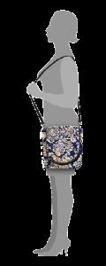m16-604-19 / express / / carpet bags / tapijt tas / boho