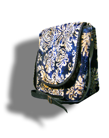 m16-604-19_side / express / carpet bags / tapijt tas / boho