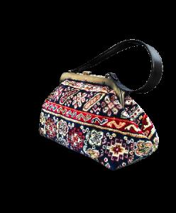 m4_436-19_ / exquisite / / carpet bags / tapijt tas / boho