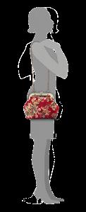 m7_287-18_figure / mystery / / carpet bags / tapijt tas / boho