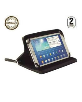 "Krusell Drop Off Tablet Case Universal 6-8"" Black / tablet covers / universeel / zwart"