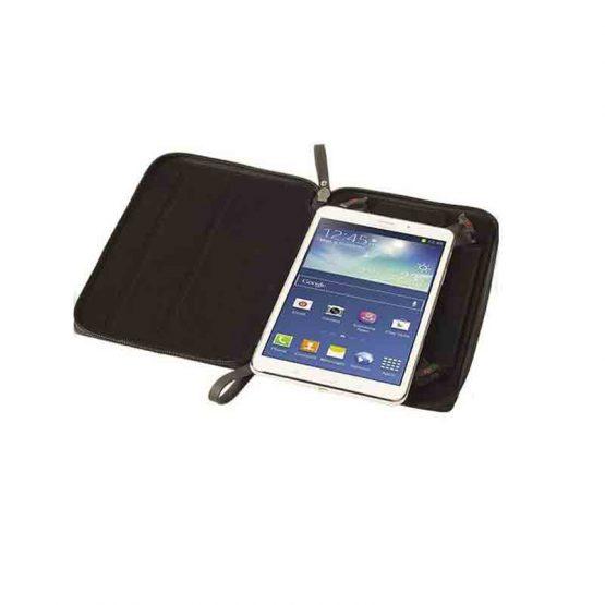 "Krusell Drop Off Tablet Case Universal 6-8"" Black / tablet covers / universeel / zwart"