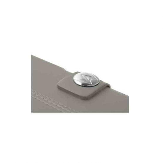 Krusell Drop Off Case Smartphone MfX Xperia Z3 Compact / smartphone / grijs - oranje - geel / walk-on-water-drop-off-case