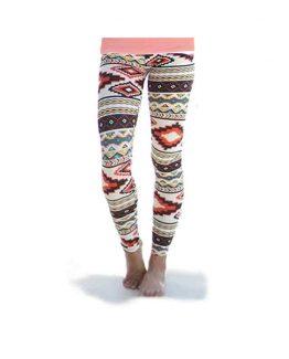 Legging Boho Patroon / dameskleding / bohemian / 2017