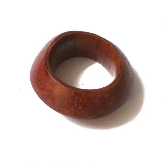 Armband Cherry Wood Manouk s191-2 / bijoux / hout