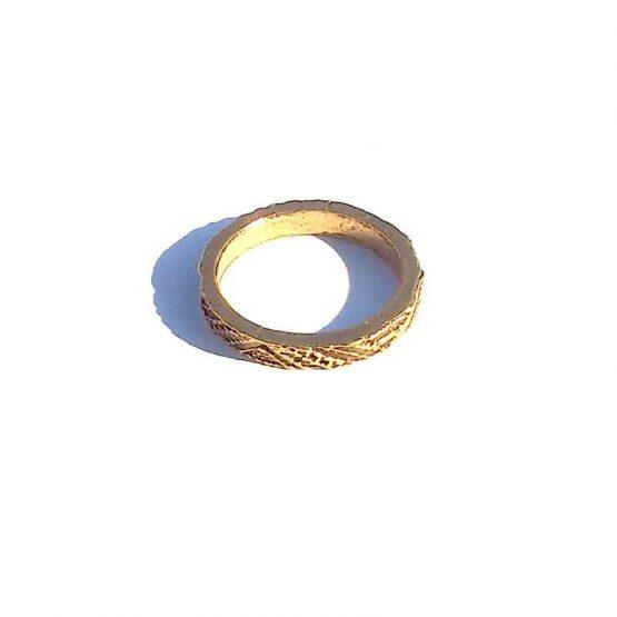 Big Boho Gold / model6 / bohemian / goudkleurig