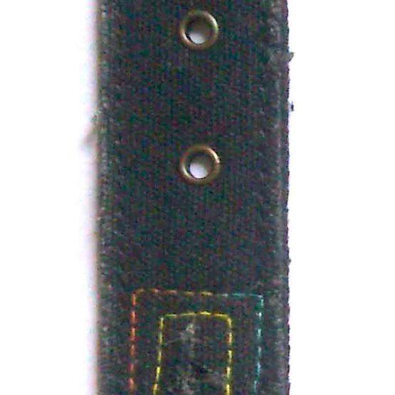 Riem Canvas / accessoires / stoer / kleur 1