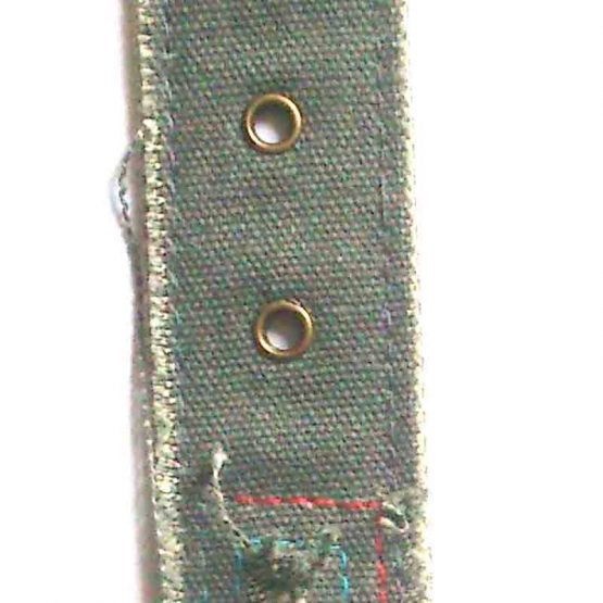 Riem Canvas / accessoires / stoer / kleur 3